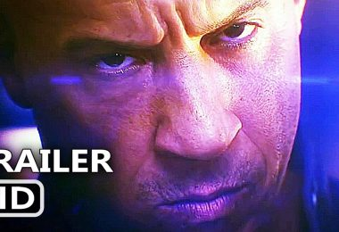 fast and furious 9 trailer starr