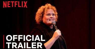 fortune feimster sweet salty tra