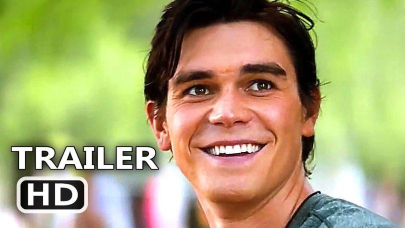 i still believe trailer starring