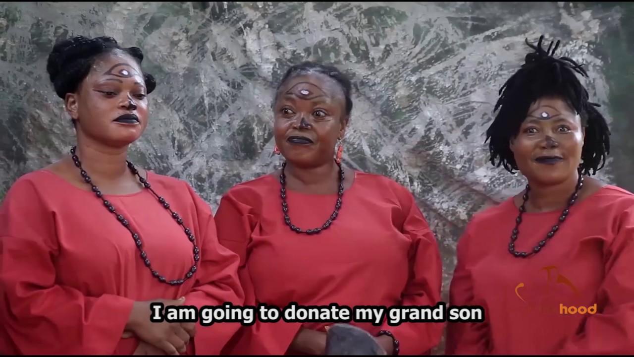 ilu awon aje yoruba movie 2020 m