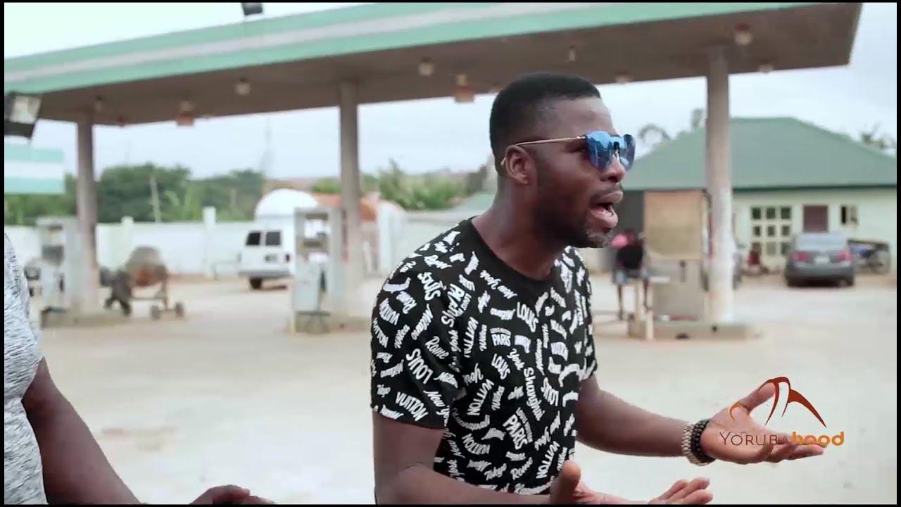 Iyalenu – Yoruba Movie 2020 [MP4 HD DOWNLOAD]