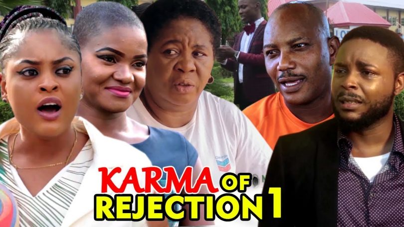 karma of rejection season 1 noll