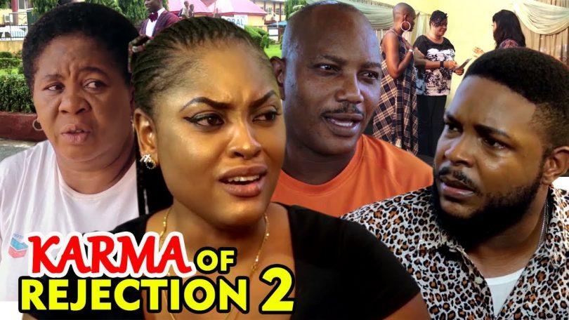 karma of rejection season 2 noll