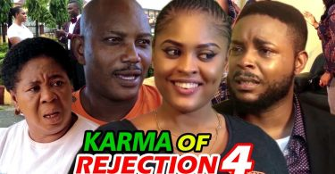 karma of rejection season 4 noll