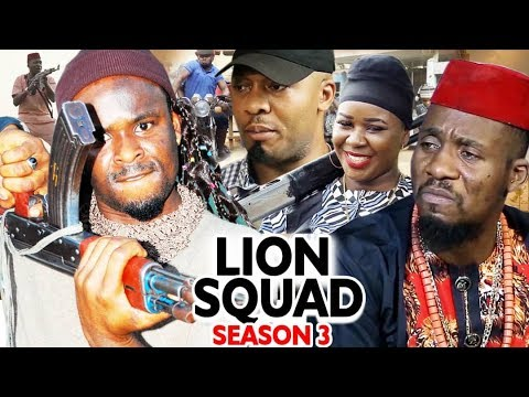 lion squad season 3 nollywood mo