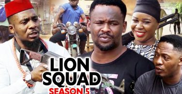 lion squad season 5 nollywood mo