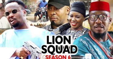 lion squad season 6 nollywood mo
