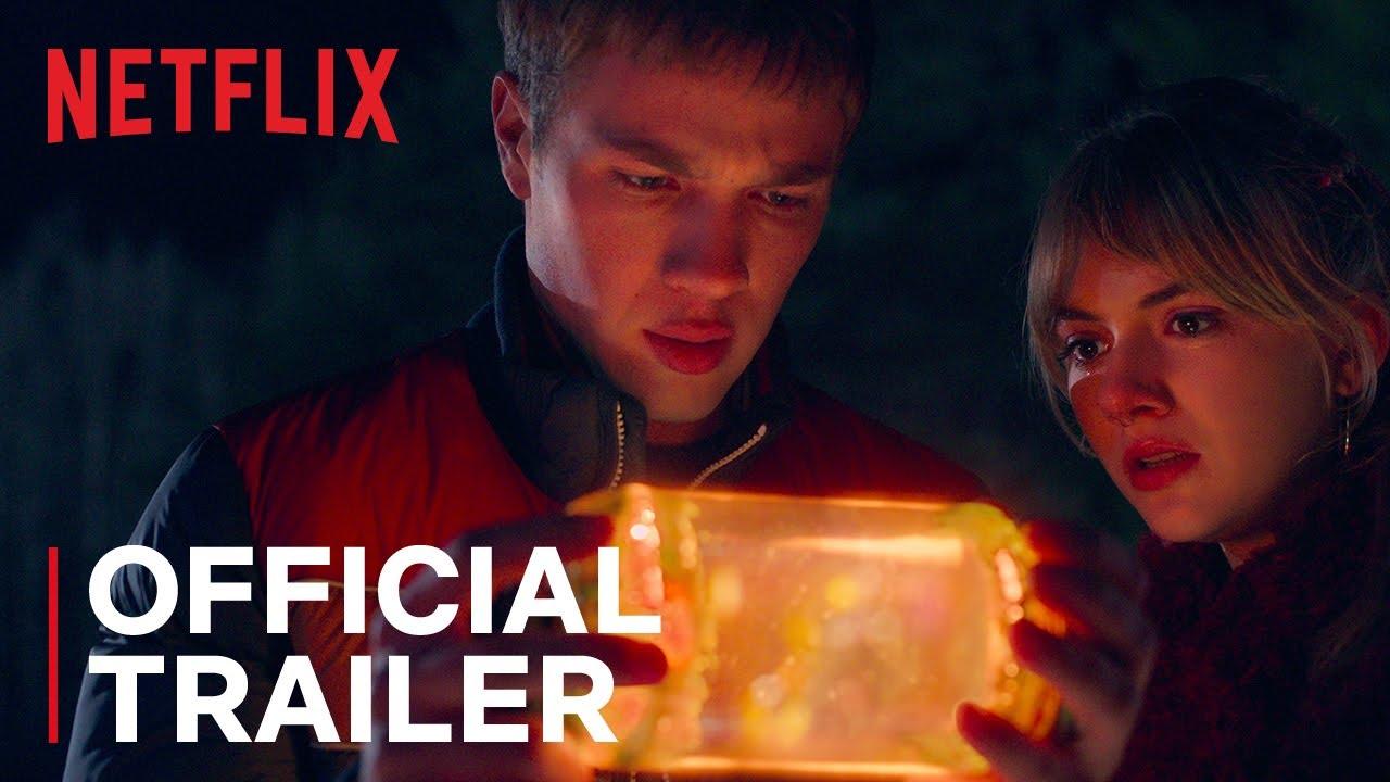 Locke & Key Trailer – Official Movie Teaser [Netflix]