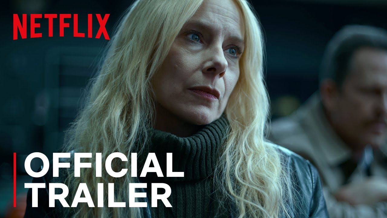 Lost Girls Trailer – Official Movie Teaser [Netflix]