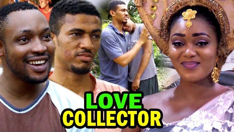 love collector nollywood movie 2