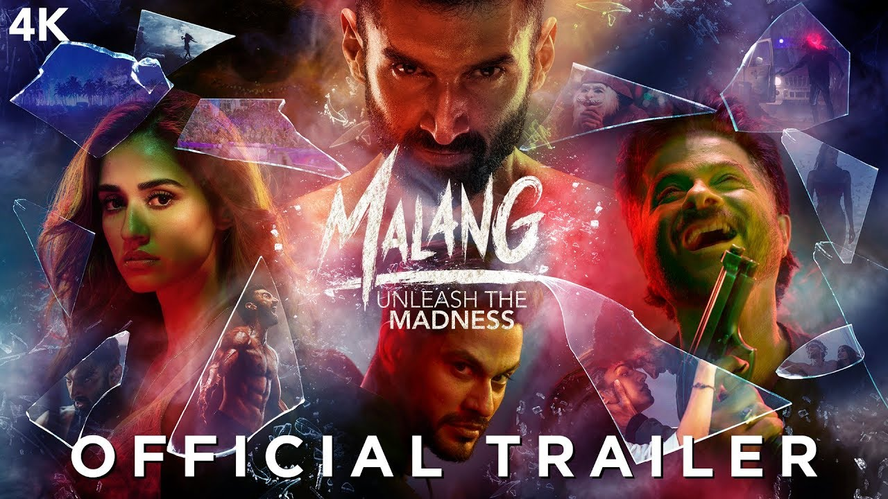 malang telugu trailer official m