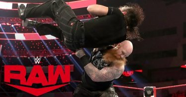 matt hardy vs erick rowan monday