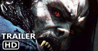 morbius trailer starring adria a