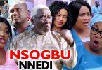 nsogbu nnedi mother in law probl