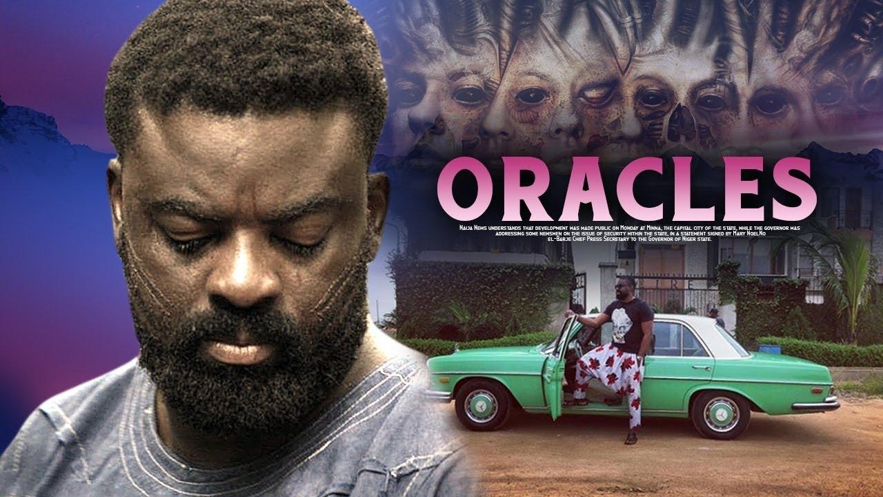 oracles yoruba movie 2020 mp4 hd