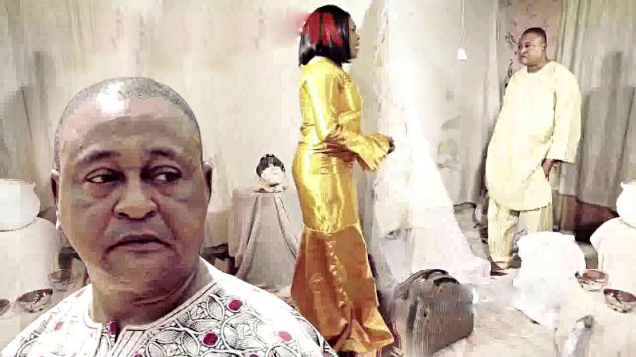 orisun aje yoruba movie 2020 mp4