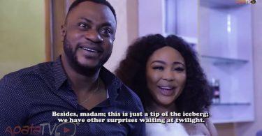 ounje ajeku yoruba movie 2020 mp