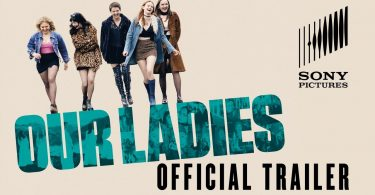 our ladies trailer starring tall