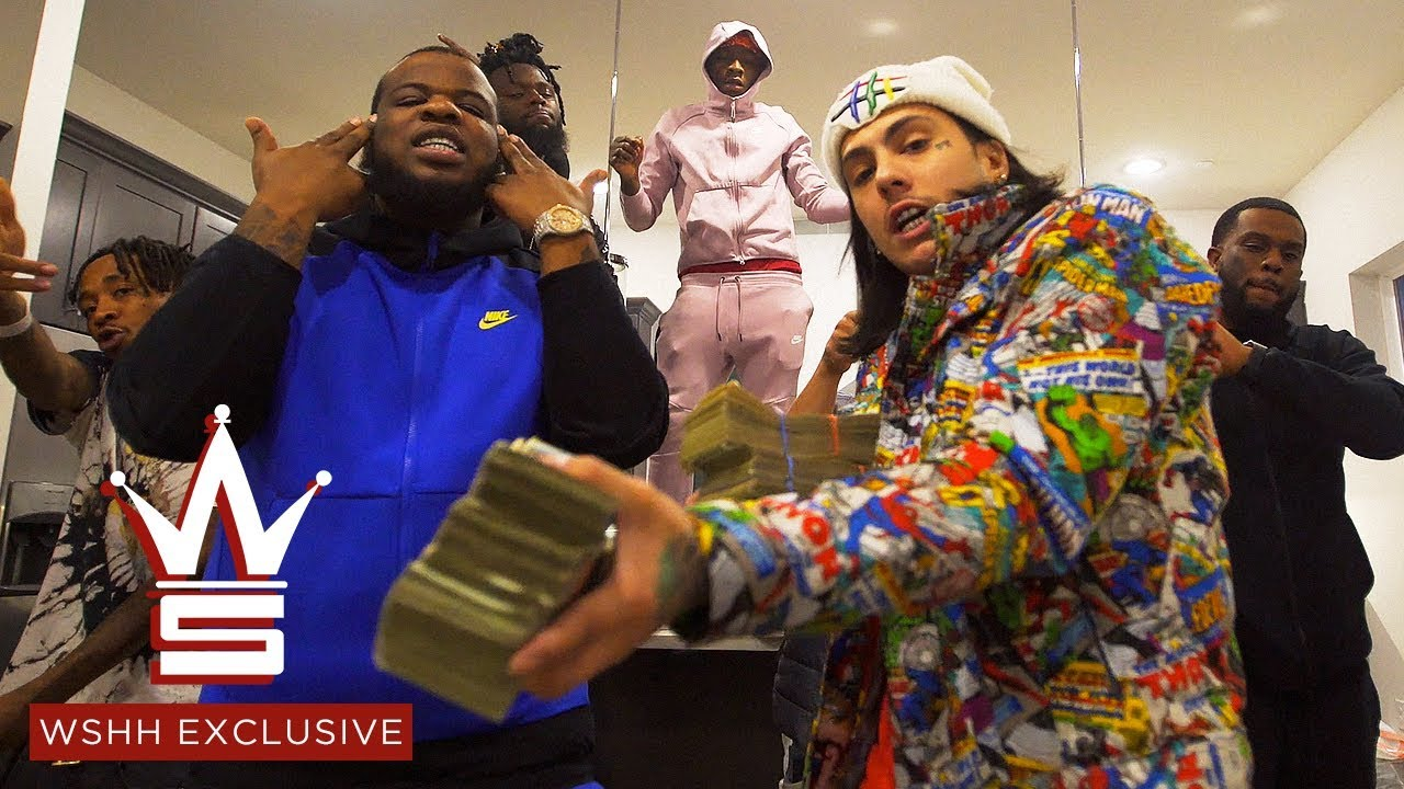 Peso Peso – I Was Trapping feat. Maxo Kream (Official Music Video)