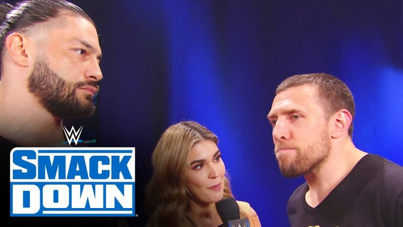 roman reigns teases potential wr