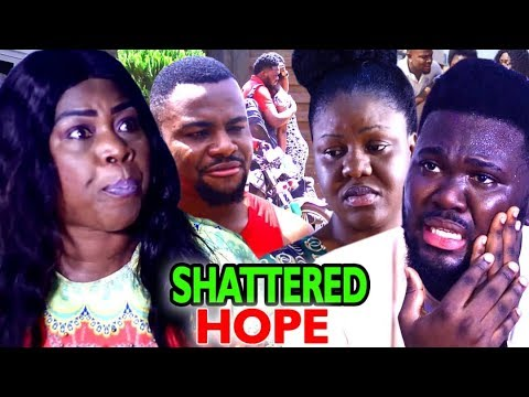 shattered hope season 1 nollywoo