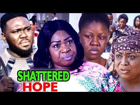 shattered hope season 2 nollywoo