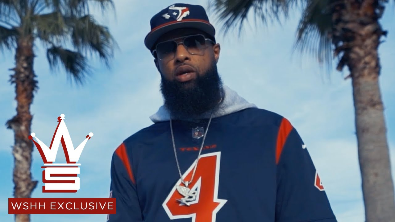 slim thug we pull out in houston