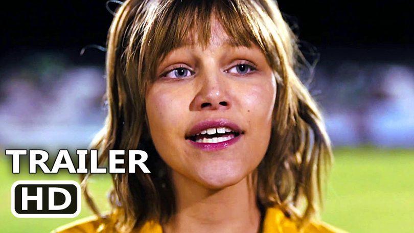 stargirl trailer starring christ
