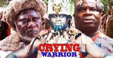 the crying warrior season 1 noll