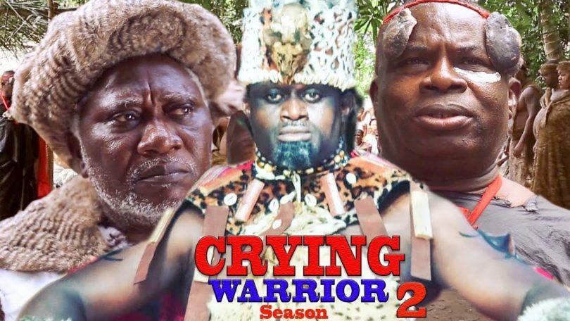 the crying warrior season 2 noll