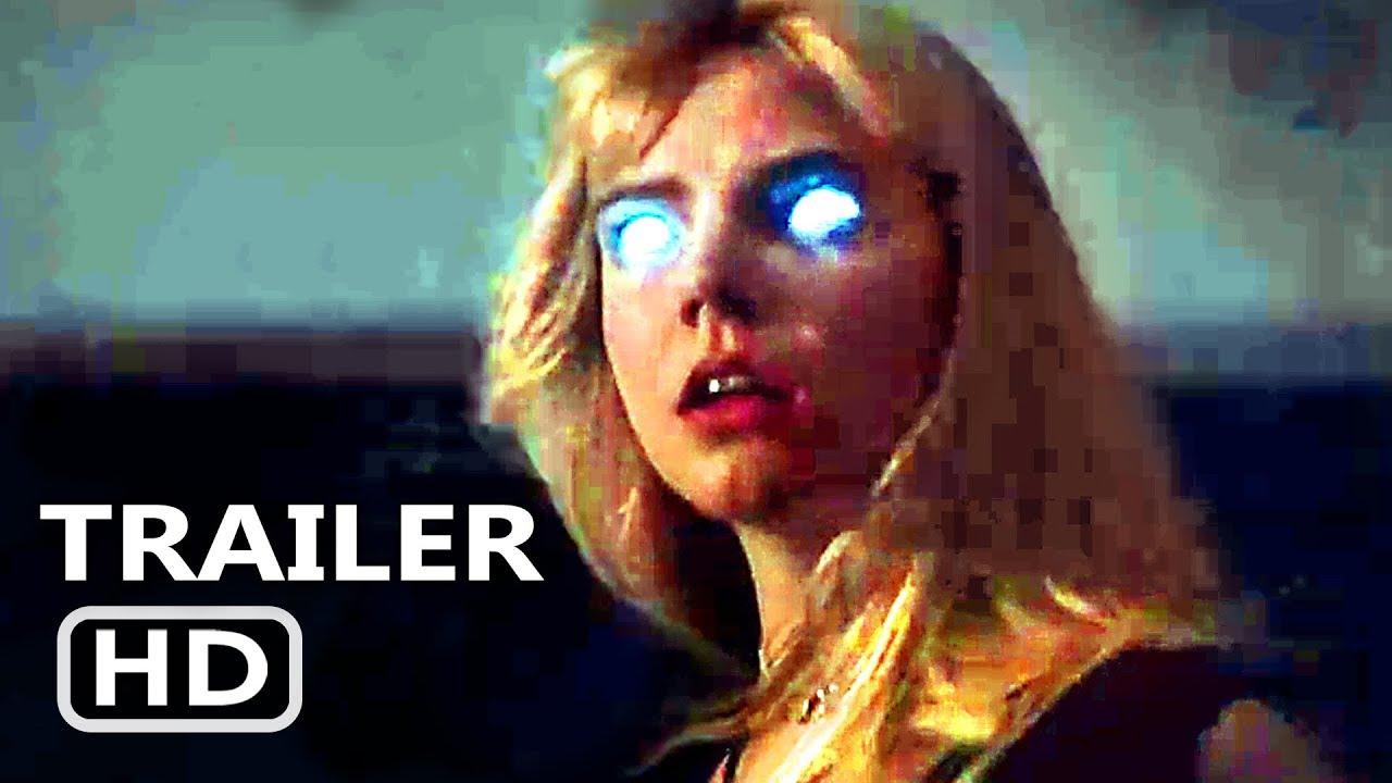 the new mutants trailer starring