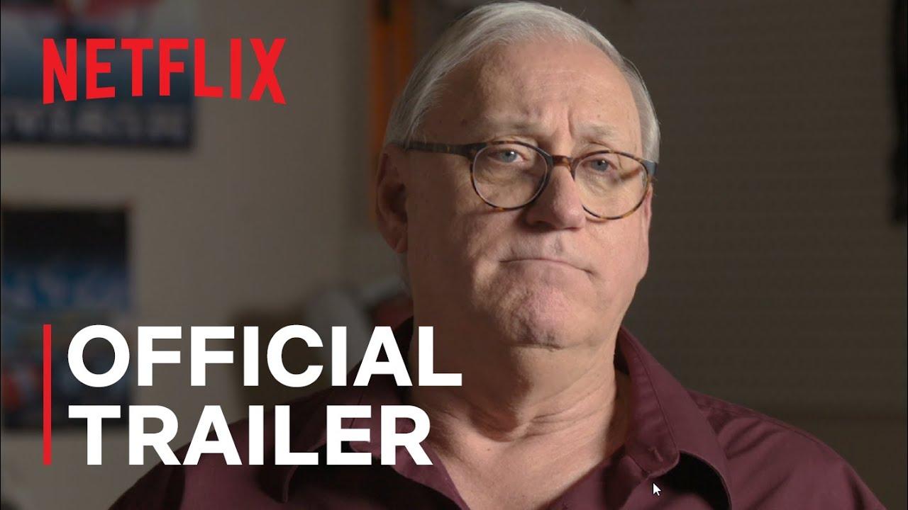 the pharmacist trailer official