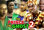 the prince and the ghost season 1