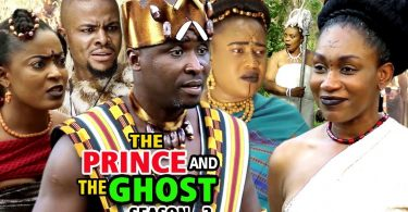 the prince and the ghost season 2