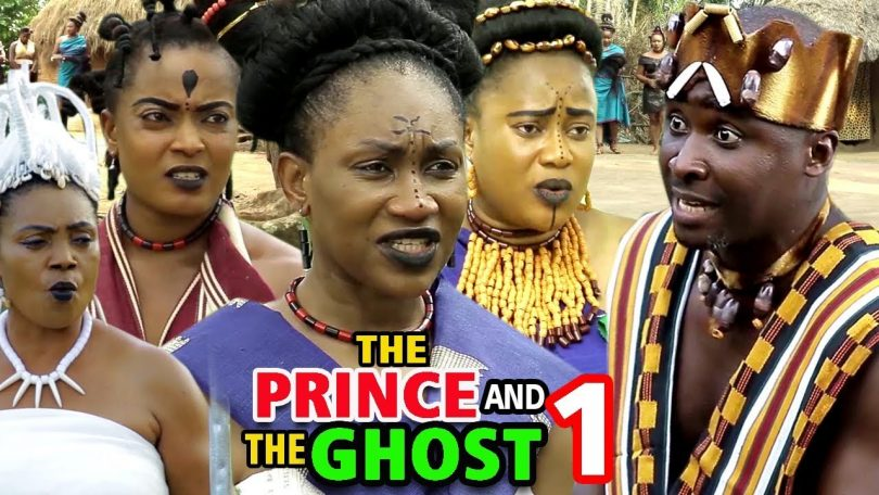 the prince and the ghost season
