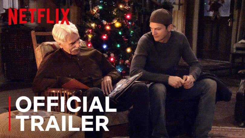 the ranch part 8 trailer officia