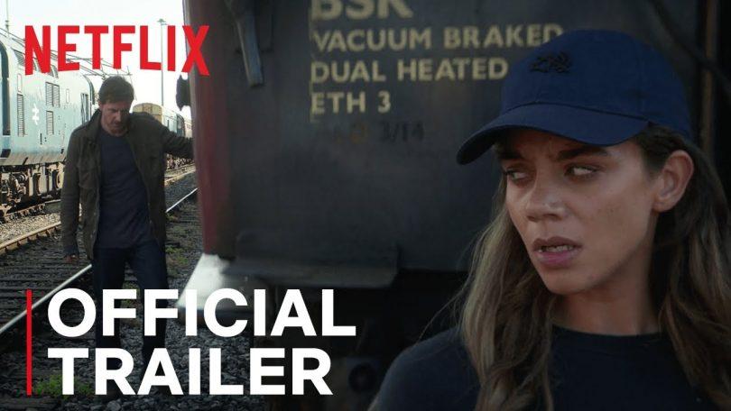 the stranger trailer official mo