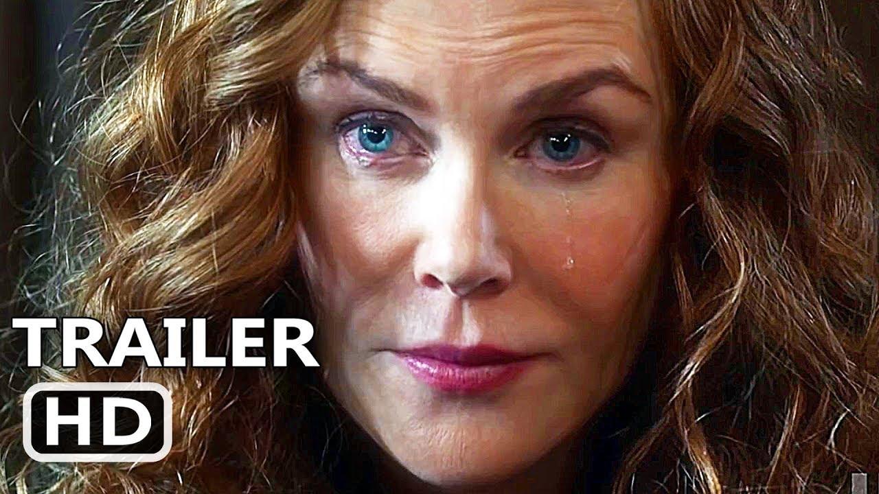 the undoing trailer starring nic