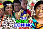 the wind is coming season 1 noll