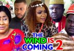 the wind is coming season 2 noll