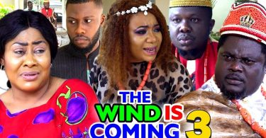 the wind is coming season 3 noll