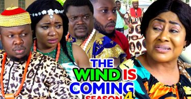 the wind is coming season 4 noll