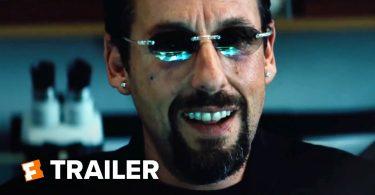 uncut gems trailer starring adam