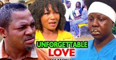 unforgettable love season 3 noll