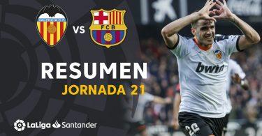 valencia vs barcelona 0 2 goals 2