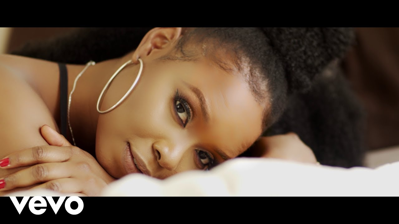 yemi alade remind you official v