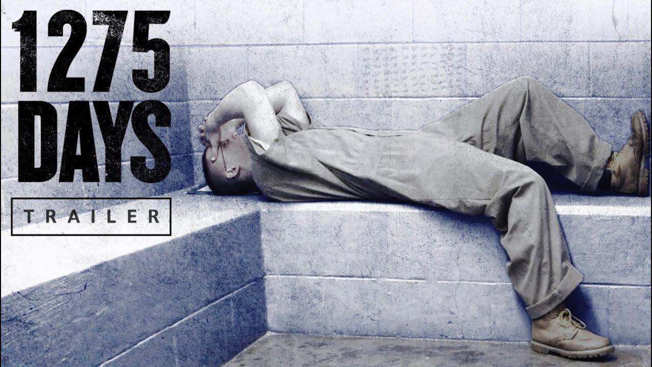 1275 Days Trailer – Starring Blake Layman