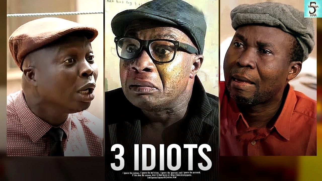 3 idiots yoruba movie 2020 mp4 h
