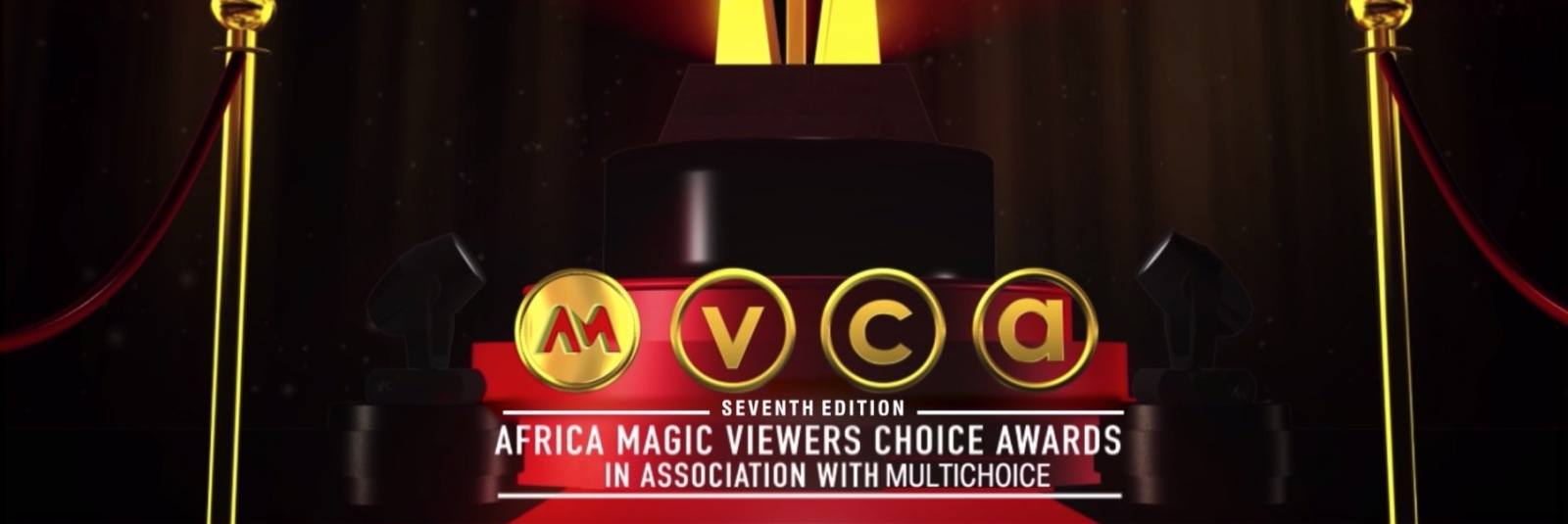 AMVCA7 2020 List of nominees