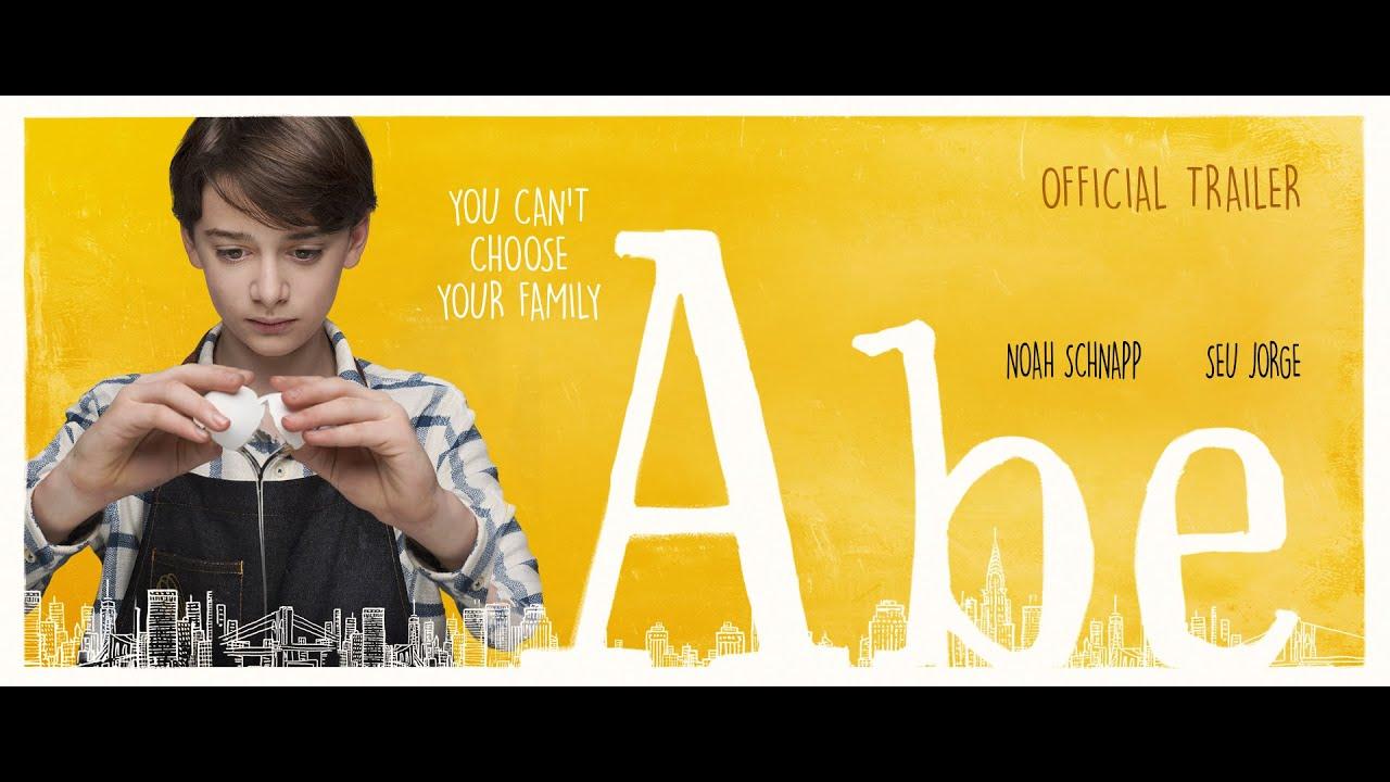 abe trailer starring noah schnap